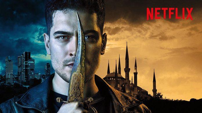 First Netflix Turkish Orginal Series: The Protector (Hakan: Muhafız)