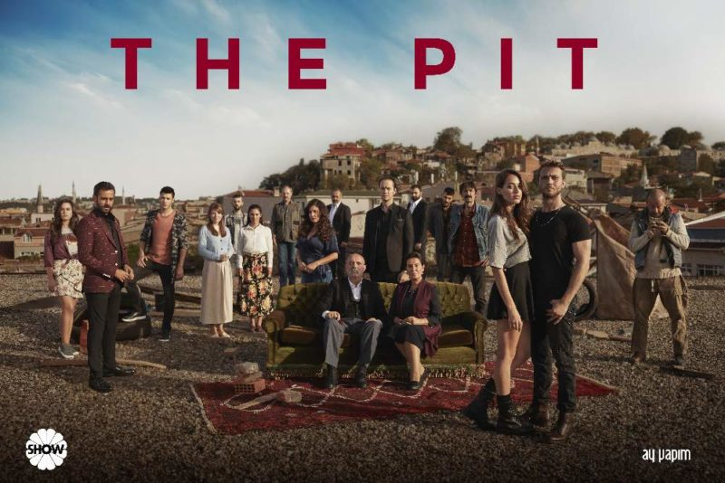 """Çukur """"The Pit"""" Tv Series: One of The Best Tv Series of 2018"""