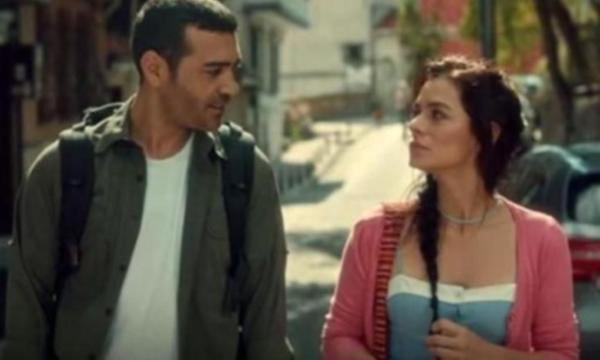 Kadın - Woman Tv Series: Life is about Challenges and