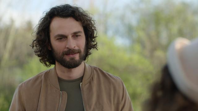 Berk Güneş, played by Birkan Sokullu