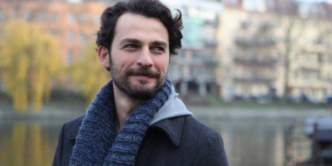 Birkan Sokullu, educated on Radio Cinema and TV in Istanbul