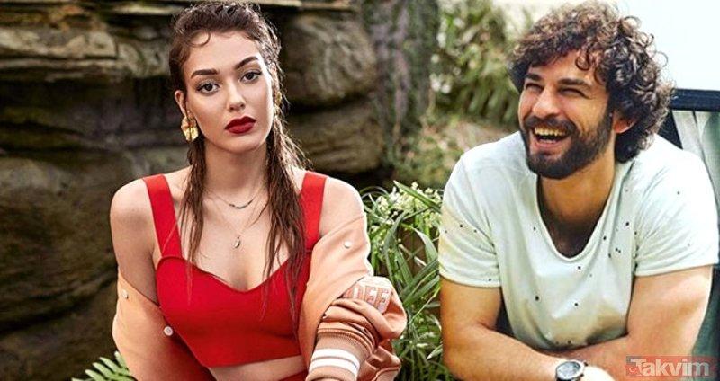 Dilan Deniz Çiçek and Birkan Sokullu