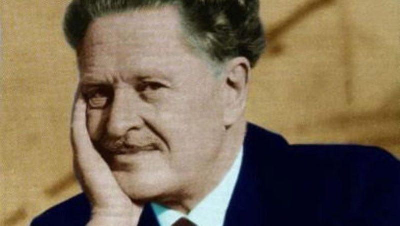 Nazım Hikmet Ran, 1902-1963
