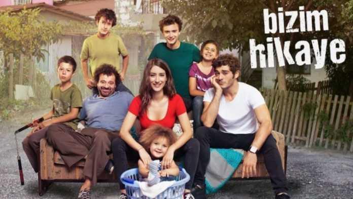 Bizim Hikaye -Our Story- Turkish TV Series