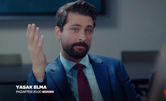 The arrogant businessman Alihan Taşdemir played by Onur Tuna