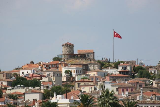 Balıkesir is a tourism paradise of Turkey