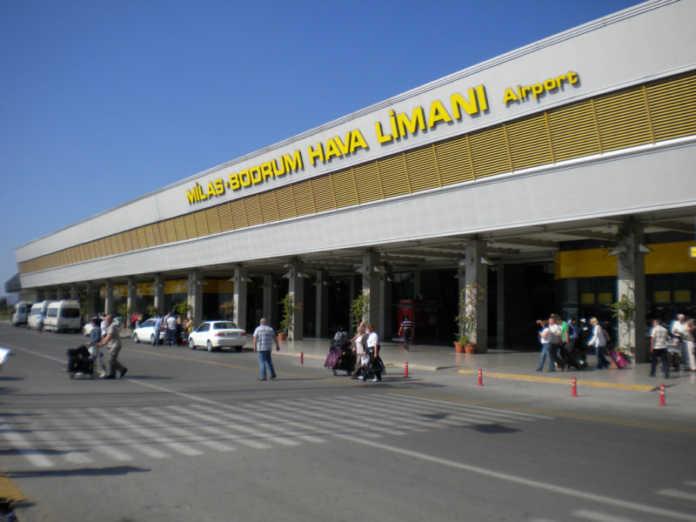 Milas-Bodrum International Airport - How to get and from Milas Bodrum International Airport