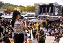 Istanbul Coffee Festival 2019