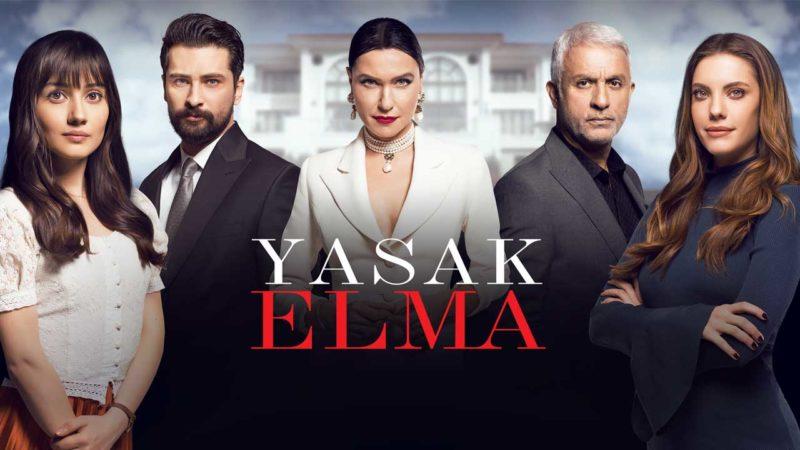 An Impressive TV Show Yasak Ekma - Forbidden Apple
