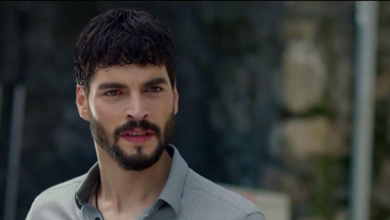 A new shining star of Turkish televisions - Akın Akınözü