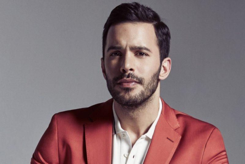 Barış Arduç, a rising star of televisions