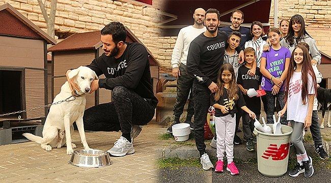 BArış Arduç deserves more than being a goodwill ambassador