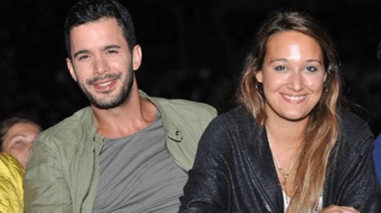 Barış Arduç and her girlfriend Gupse Özay