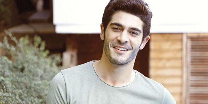 Burak Deniz: The Shy Actor of Turkish Televisions