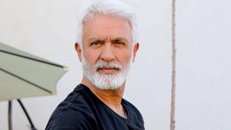 Halit Argun, played by Talat Bulut