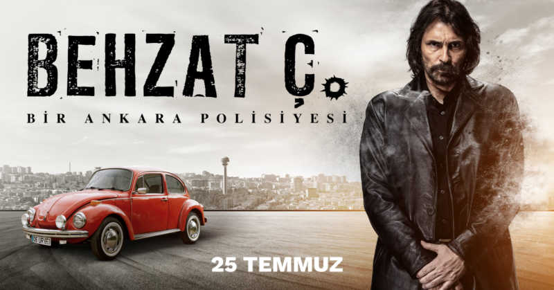 Behzat Ç. An Ankara Detective Story has ended the six years of yearning