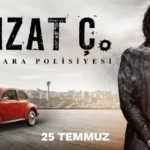 Behzat Ç. An Ankara Detective - Turkish Tv Show