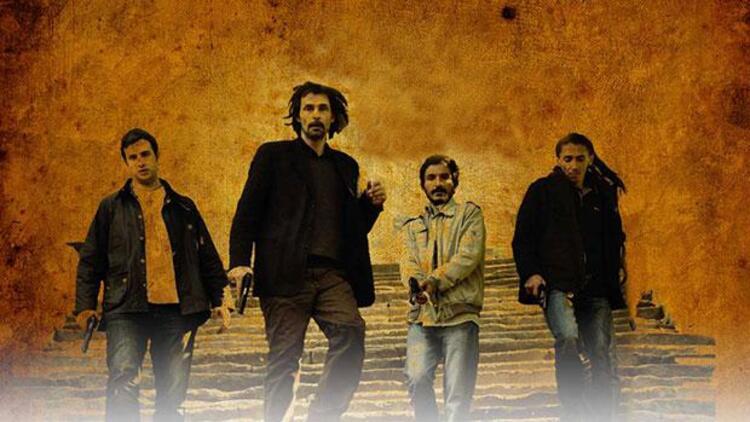 Behzat Ç. An Ankara Detective Story is Back on BluTV