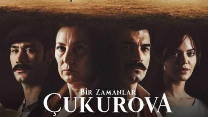 Bir Zamanlar Çıkurova - Bitter Lands Turkish Tv Drama