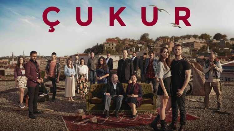 Çukur - The Pit offers more than any TV series can do