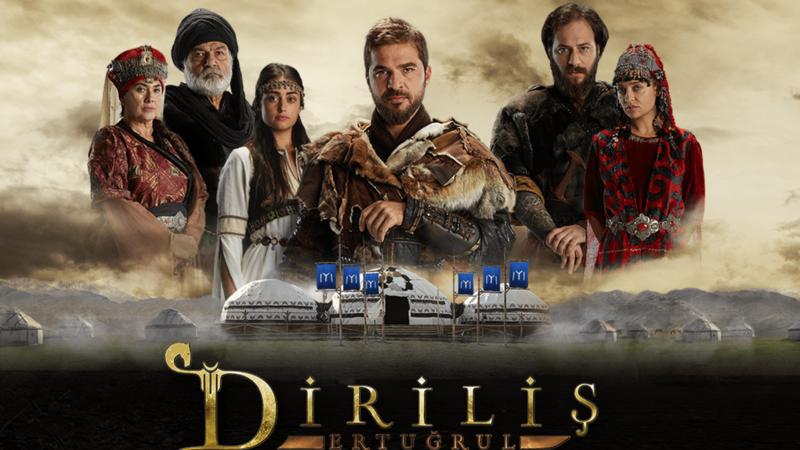 The Best Turkish TV Series of 2018 - Turkish Tv Series & Drama -