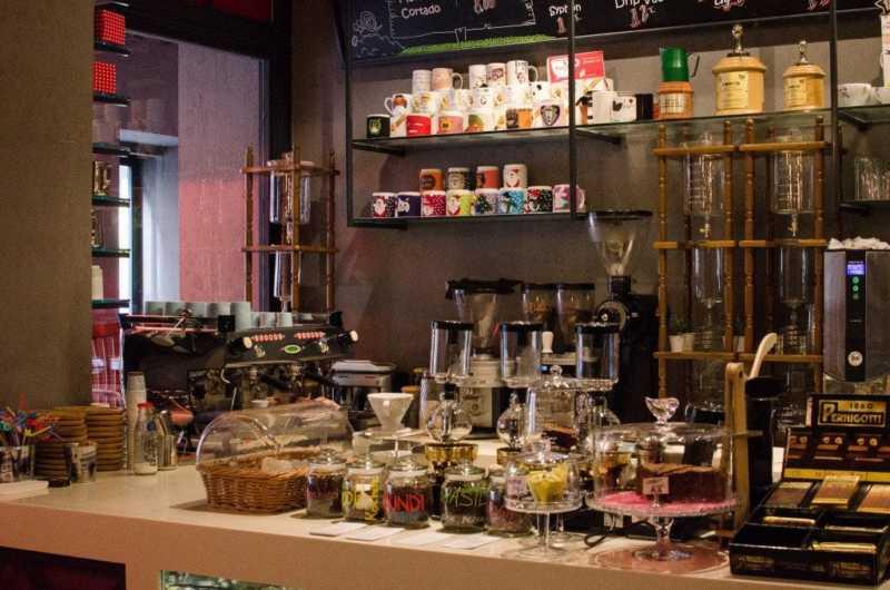Drip Coffee Istanbul