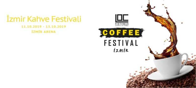 Coffee Festival Izmir 2019