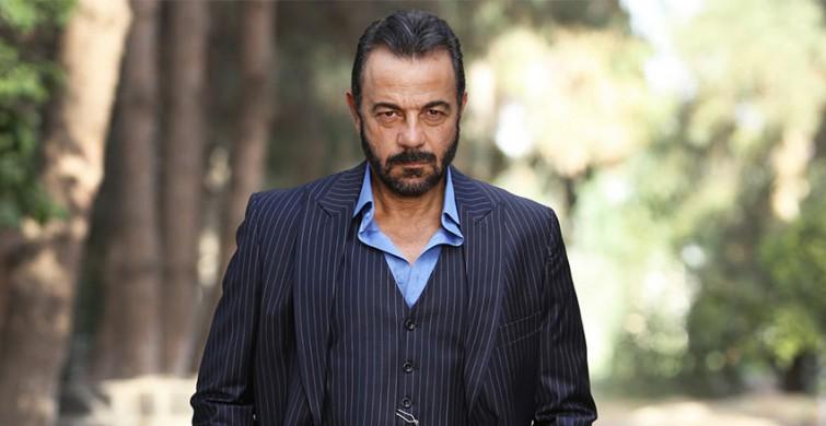 Kerem Alışık acted as Fekeli in Bir Zamanlar Çukurova - Bitter Lands
