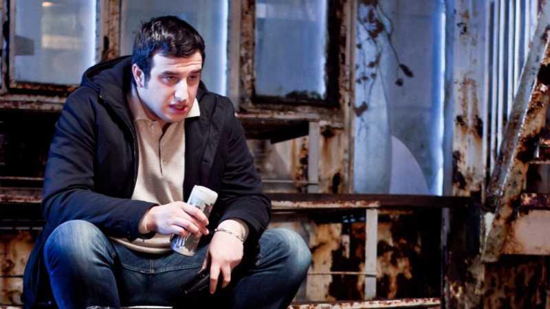 Fatih Artman acted as Harun in Behzat C.