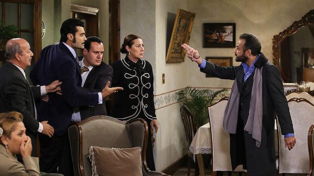 Bir Zamanlar Çukurova - Bitter Lands is a fastmoving Turkish drama