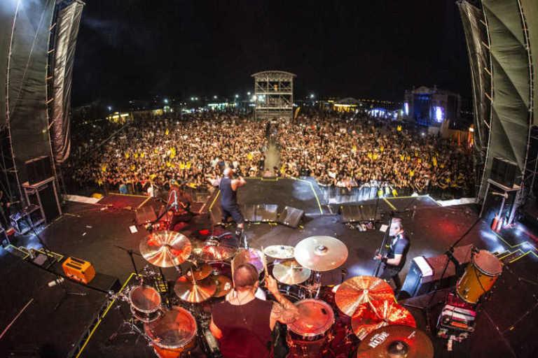 Zeytinli Rock Festival 2019
