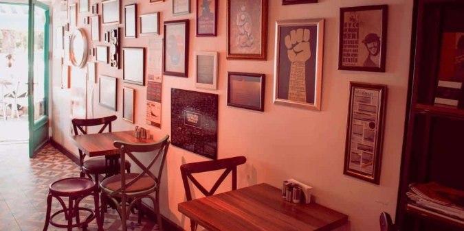 Şairler Kahvesi (Poets' Cafe)