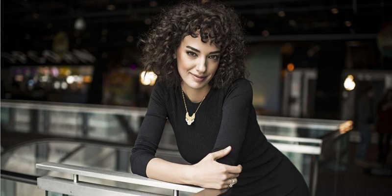 Seda Bakan acted as Eda in Behzat C. An Ankara Detective Story