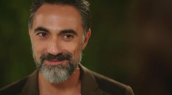 Selim Bayraktar (acted as Edip) is the teacher of 4 girls from high school