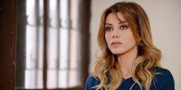 Gökçe Bahadır acted as Oya Toksöz in Small Murders TV series