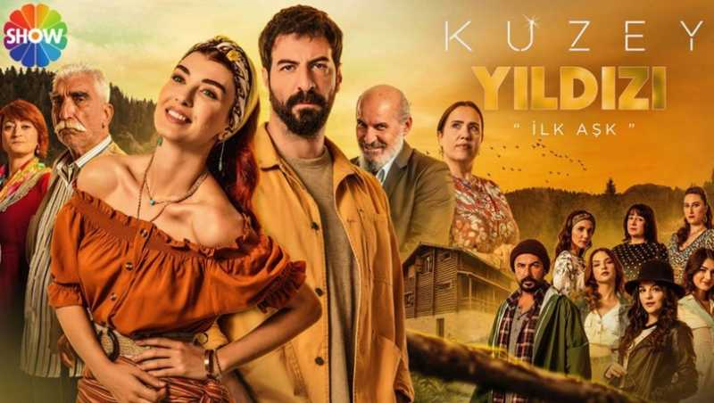 "The New ""Star"" of Turkish Televisions: ""Kuzey Yıldızı İlk Aşk""- Northern Star The First Love"