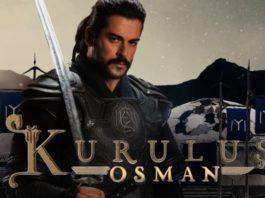 Kuruluş Osmanlı - Establishment Ottoman is coming very soon!
