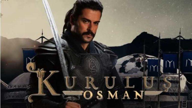 "The Most Ambitious Project of the New Season: Kuruluş Osman — ""The Ottoman"" Turkish TV Series"