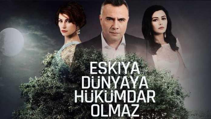 Her Eşkıya Dünyaya Hükümdar Olmaz - Bandits TV Series TV series said hello with the 140th episode on 24 September 2019