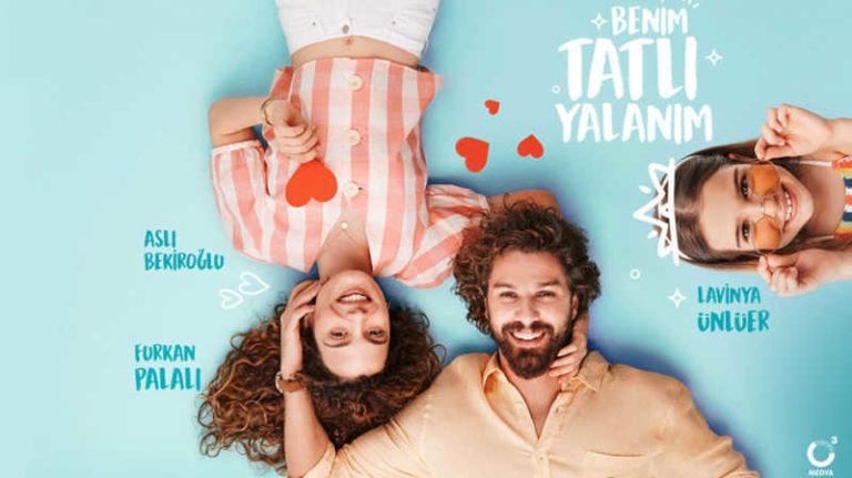 "A Story Packed With Sweet Little Lies: Benim Tatlı Yalanım – ""My Sweet Lie"" Turkish TV Series"