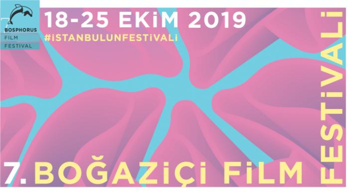 "The festival president Ogün Şanlıer emphasized that this year's festival slogan is ""Istanbul's festival"""
