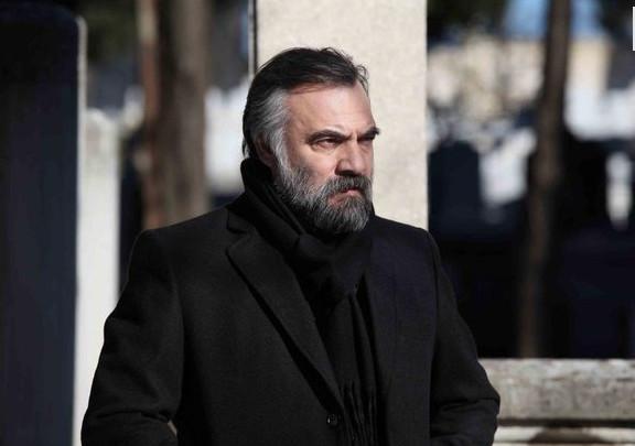 Oktay Kaynarca acted as Hızır Çakırbeyli in EDHO - Bandits TV series