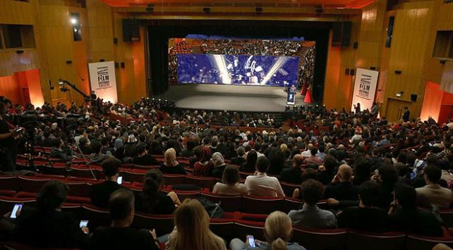 The 7th Bosphorus Film Festival will showcase a total of 83 films from 25 countries