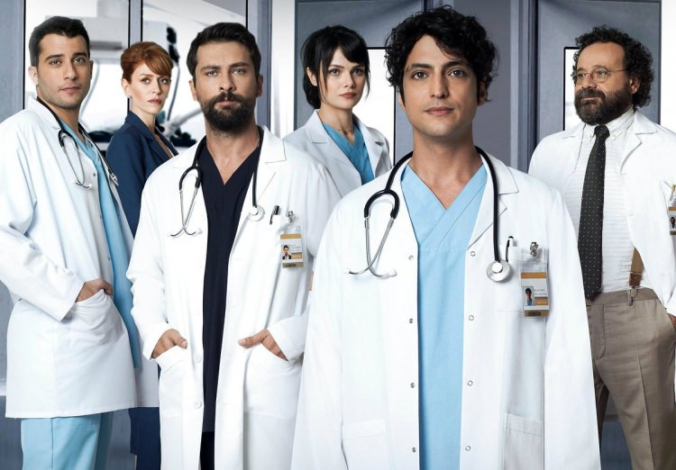 Mucize Doktor - Miracle Doctor Turkish TV series is one of the best TV show in recent years.