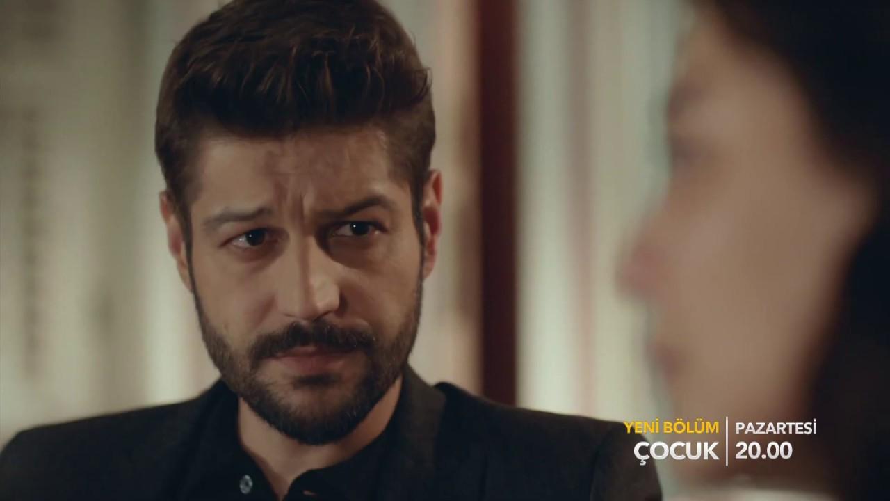 Serhat Teoman acted as Ali Kemal Karasu in Çocuk - The Kid Turkish TV series