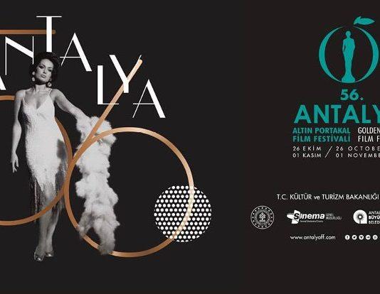 Antalya Golden Film Festival 2019 is celebrating its 56th anniversary