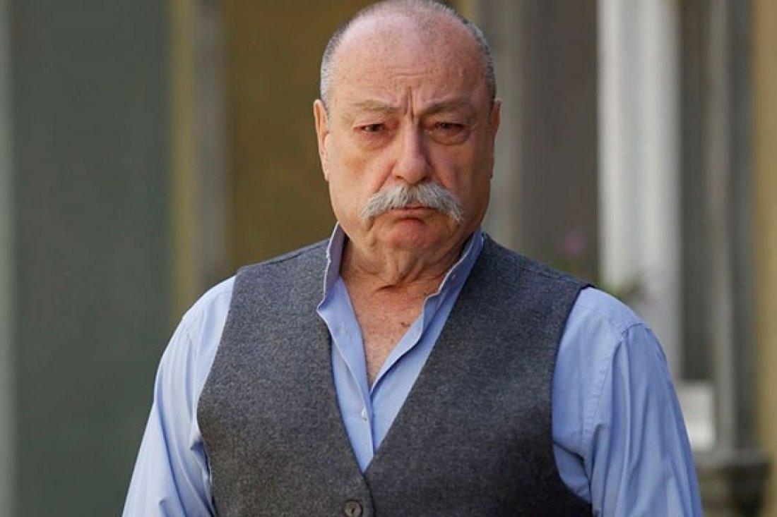 The master actor Engin Şenkan is going to act as a mafia leader in Kurşun - Bullet Turkish TV series