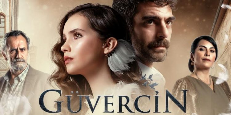 "The New Turkish TV Series of Star TV Is On the Way: Güvercin — ""The Pigeon"""