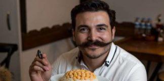 Nedim Şahin opened Baruthane Rice Restaurant in 2010