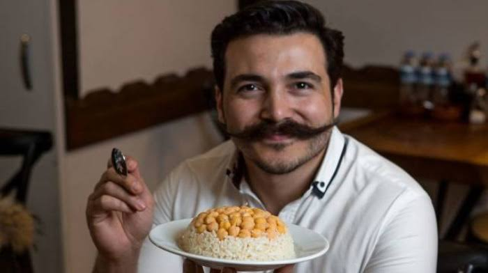An Extraordinary Rice Restaurant in Istanbul: Baruthane Pilavcısı (Baruthane Style Rice Restaurant)